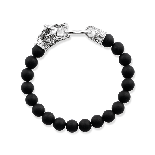 bracelet dragon de la collection Rebel at heart dans la boutique en ligne de THOMAS SABO