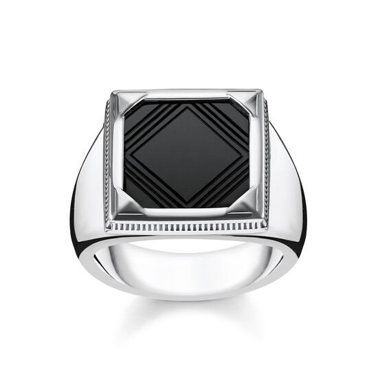 024baa20abfd ring from the Rebel at heart collection in the THOMAS SABO online store