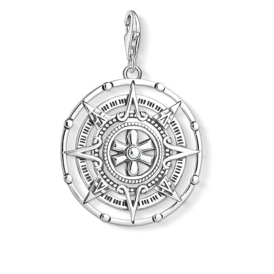 "Charm pendant ""Maya calendar"" from the  collection in the THOMAS SABO online store"