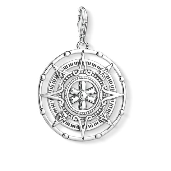 """Charm pendant """"Maya calendar"""" from the  collection in the THOMAS SABO online store"""