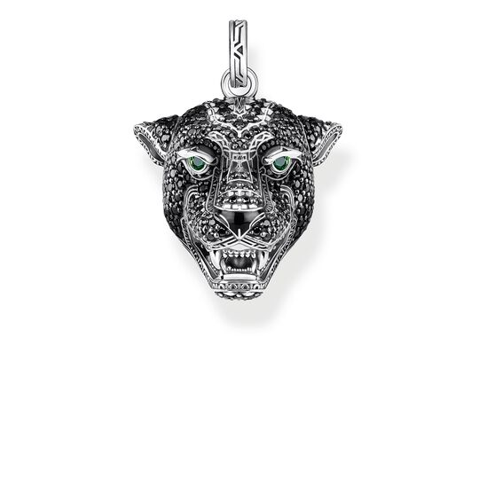 Anhänger Black Cat aus der Rebel at heart Kollektion im Online Shop von THOMAS SABO