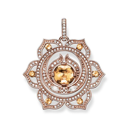 pendentif Chakra sacré de la collection  dans la boutique en ligne de THOMAS SABO
