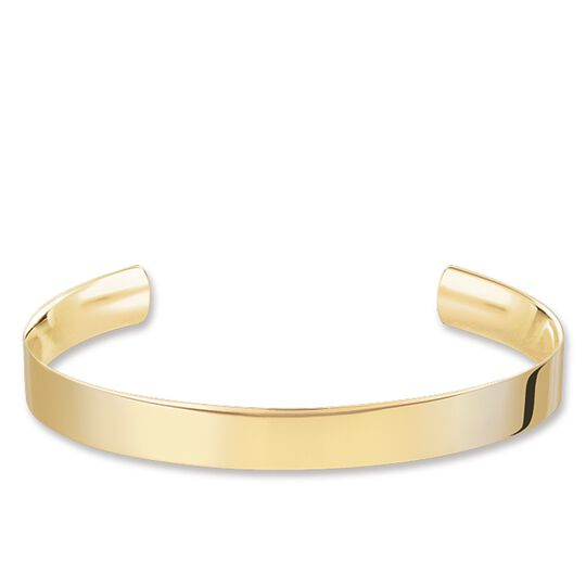 bangle love cuff from the Glam & Soul collection in the THOMAS SABO online store