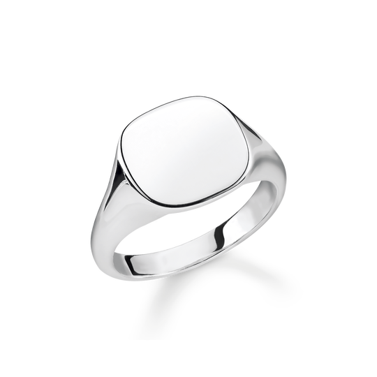 ring classic from the Rebel at heart collection in the THOMAS SABO online store