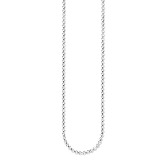 Round belcher chain from the Charm Club collection in the THOMAS SABO online store