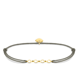 "bracciale per Charms ""Little Secret"" from the  collection in the THOMAS SABO online store"