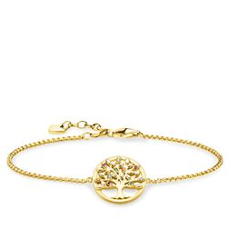 "Armband ""Tree of Love"" aus der Glam & Soul Kollektion im Online Shop von THOMAS SABO"