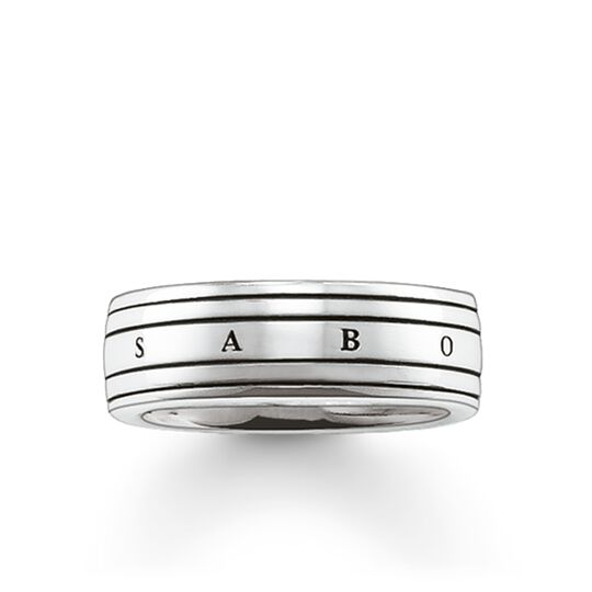 Bandring aus der Rebel at heart Kollektion im Online Shop von THOMAS SABO