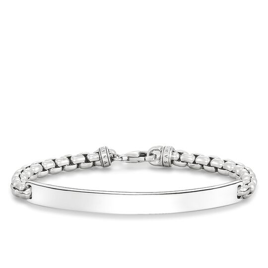 bracelet venezia chain from the Love Bridge collection in the THOMAS SABO online store