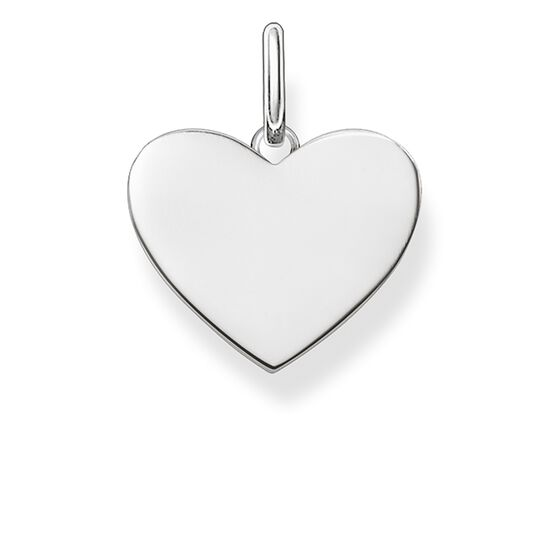 ciondolo from the Love Bridge collection in the THOMAS SABO online store