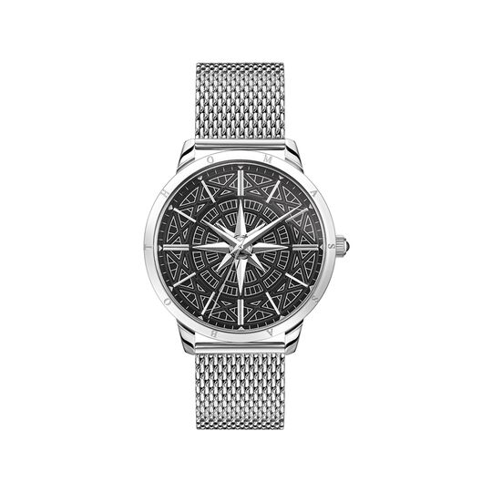 men's watch Rebel Spirit compass from the  collection in the THOMAS SABO online store