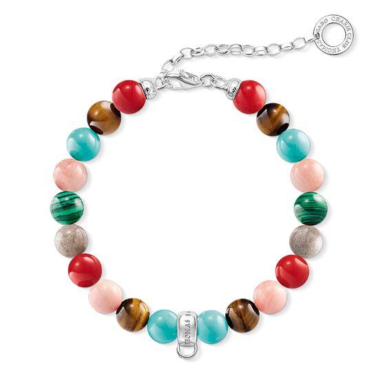 pulsera Charm Multicolor de la colección Charm Club en la tienda online de THOMAS SABO
