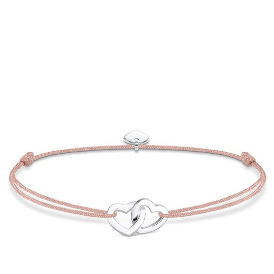 bracelet Little Secret hearts from the Glam & Soul collection in the THOMAS SABO online store