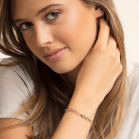 bracelet quotlittle secret infinityquot � ls032 � women � thomas