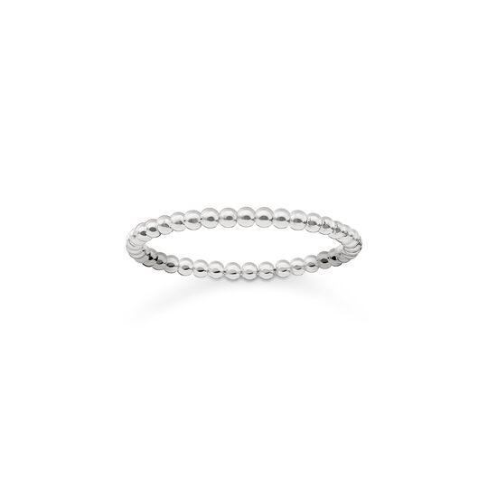 Ring aus der  Kollektion im Online Shop von THOMAS SABO