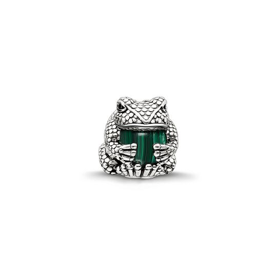 Bead grenouille de la collection Karma Beads dans la boutique en ligne de THOMAS SABO