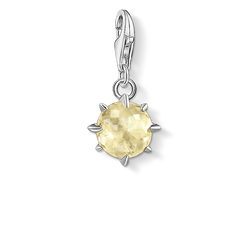 Charm pendant birth stone November from the Charm Club Collection collection in the THOMAS SABO online store