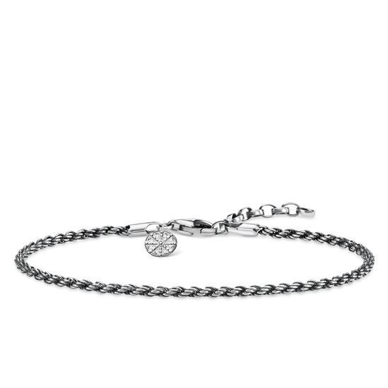 bracciale from the Karma Beads collection in the THOMAS SABO online store
