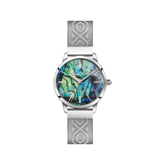Women's watch ARIZONA SPIRIT abalone from the  collection in the THOMAS SABO online store