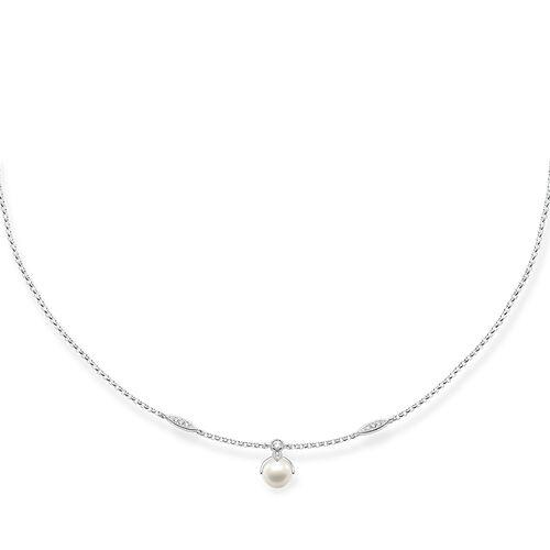 Perlencollier aus der Glam & Soul Kollektion im Online Shop von THOMAS SABO