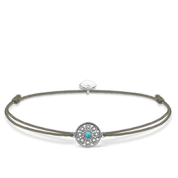 "bracciale ""Little Secret amuleto etnico"" from the Glam & Soul collection in the THOMAS SABO online store"