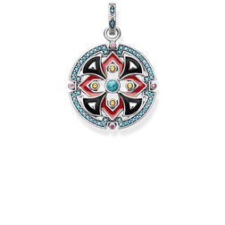 pendant asian ornaments from the Glam & Soul collection in the THOMAS SABO online store