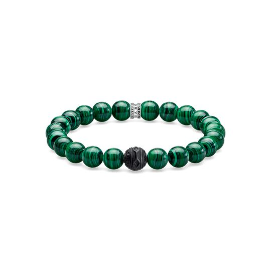 bracelet black cat green from the  collection in the THOMAS SABO online store