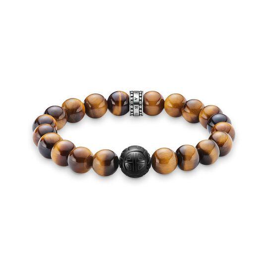 Armband Braun aus der  Kollektion im Online Shop von THOMAS SABO