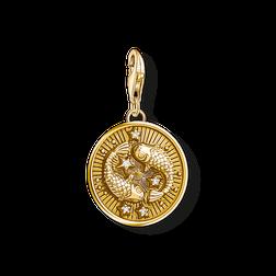 """pendentif Charm """"Poisson"""" de la collection  dans la boutique en ligne de THOMAS SABO"""