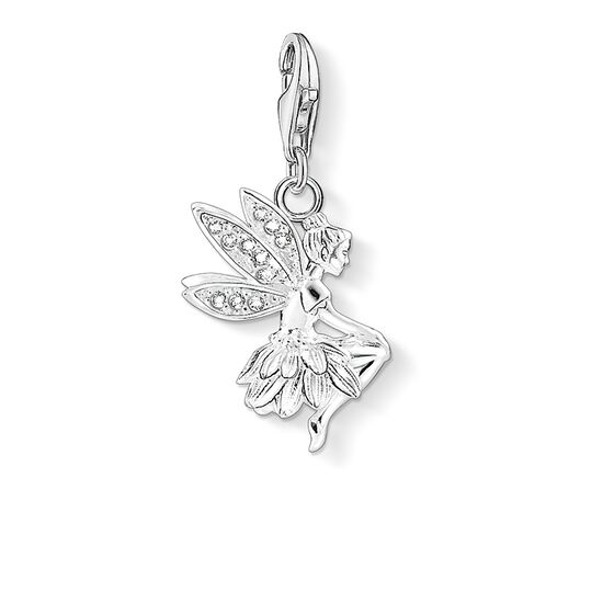 "Charm pendant ""elf"" from the  collection in the THOMAS SABO online store"