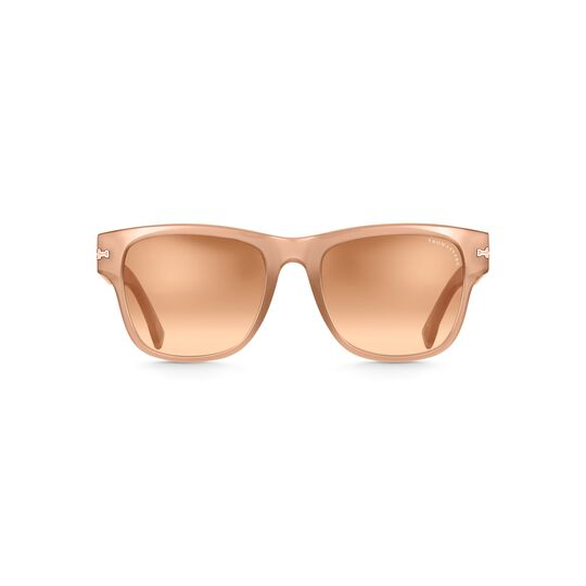 Sunglasses Jack square beige from the  collection in the THOMAS SABO online store