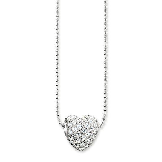 cadena de la colección Karma Beads en la tienda online de THOMAS SABO