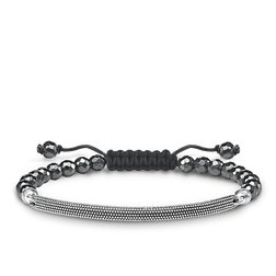 "bracelet ""Kathmandu"" from the Love Bridge collection in the THOMAS SABO online store"