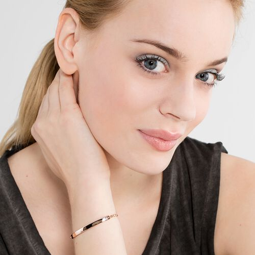 """bracelet """"Classic"""" from the Love Bridge collection in the THOMAS SABO online store"""