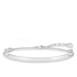bracciale from the Love Bridge collection in the THOMAS SABO online store
