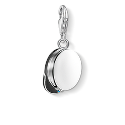 "Charm pendant ""student's cap Sweden"" from the  collection in the THOMAS SABO online store"