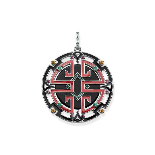 colgante Ornamentos asiáticos de la colección  en la tienda online de THOMAS SABO