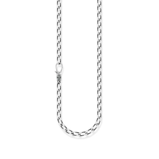 Necklace links silver cross from the  collection in the THOMAS SABO online store