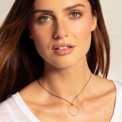 """chaîne Charm  """"Little Secret cercle"""" de la collection  dans la boutique en ligne de THOMAS SABO"""