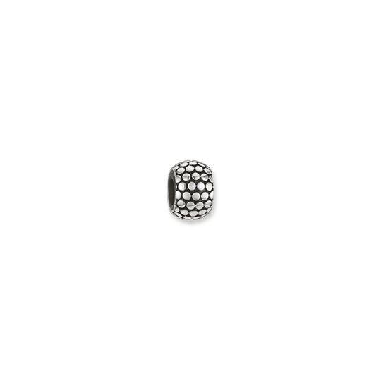 stoppeur effet clouté de la collection Karma Beads dans la boutique en ligne de THOMAS SABO