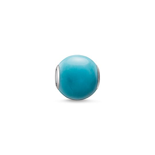 Bead howlite from the Karma Beads collection in the THOMAS SABO online store