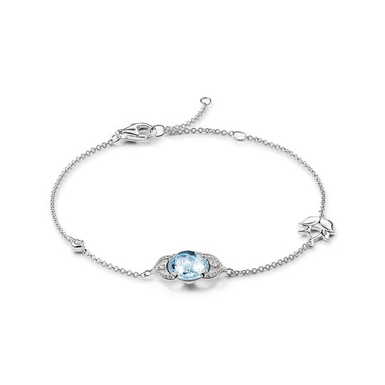 bracelet throat chakra from the  collection in the THOMAS SABO online store