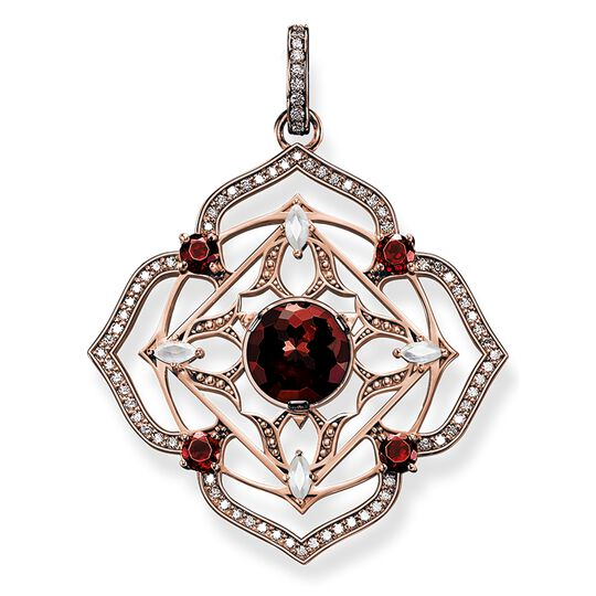 pendant root chakra from the Chakras collection in the THOMAS SABO online store