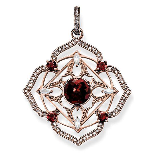 colgante Chakra raíz de la colección Chakras en la tienda online de THOMAS SABO