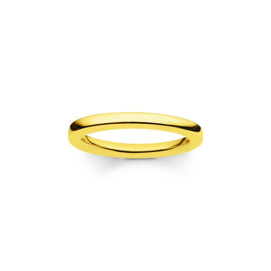 ring classic from the  collection in the THOMAS SABO online store