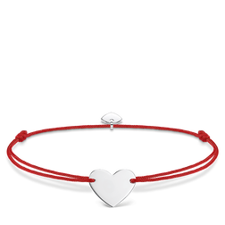 "bracelet ""Little Secret heart"" from the Glam & Soul collection in the THOMAS SABO online store"