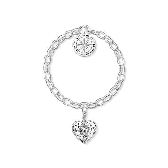 bracelet Charm de la collection Charm Club dans la boutique en ligne de THOMAS SABO