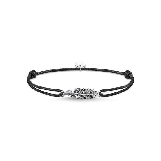 Bracelet Little Secret Feather from the  collection in the THOMAS SABO online store