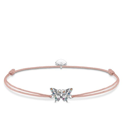 "bracelet ""Little Secret butterfly"" from the Glam & Soul collection in the THOMAS SABO online store"