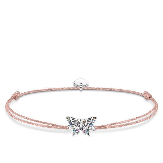 pulsera Little Secret mariposa de la colección Glam & Soul en la tienda online de THOMAS SABO